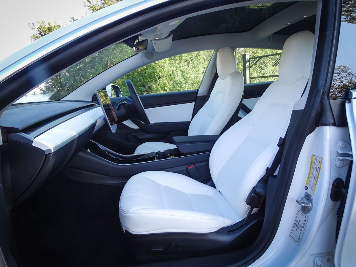 2019 TESLA MODEL 3 For Sale | Car And Classic