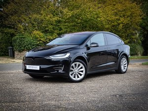 Picture of 2018 68 TESLA MODEL X