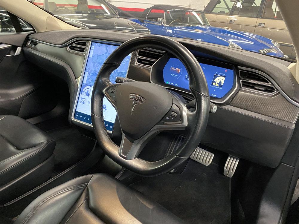 2015 Tesla Model S P85D /// Warranty Til 2022 /// 33k Miles For Sale (picture 5 of 6)