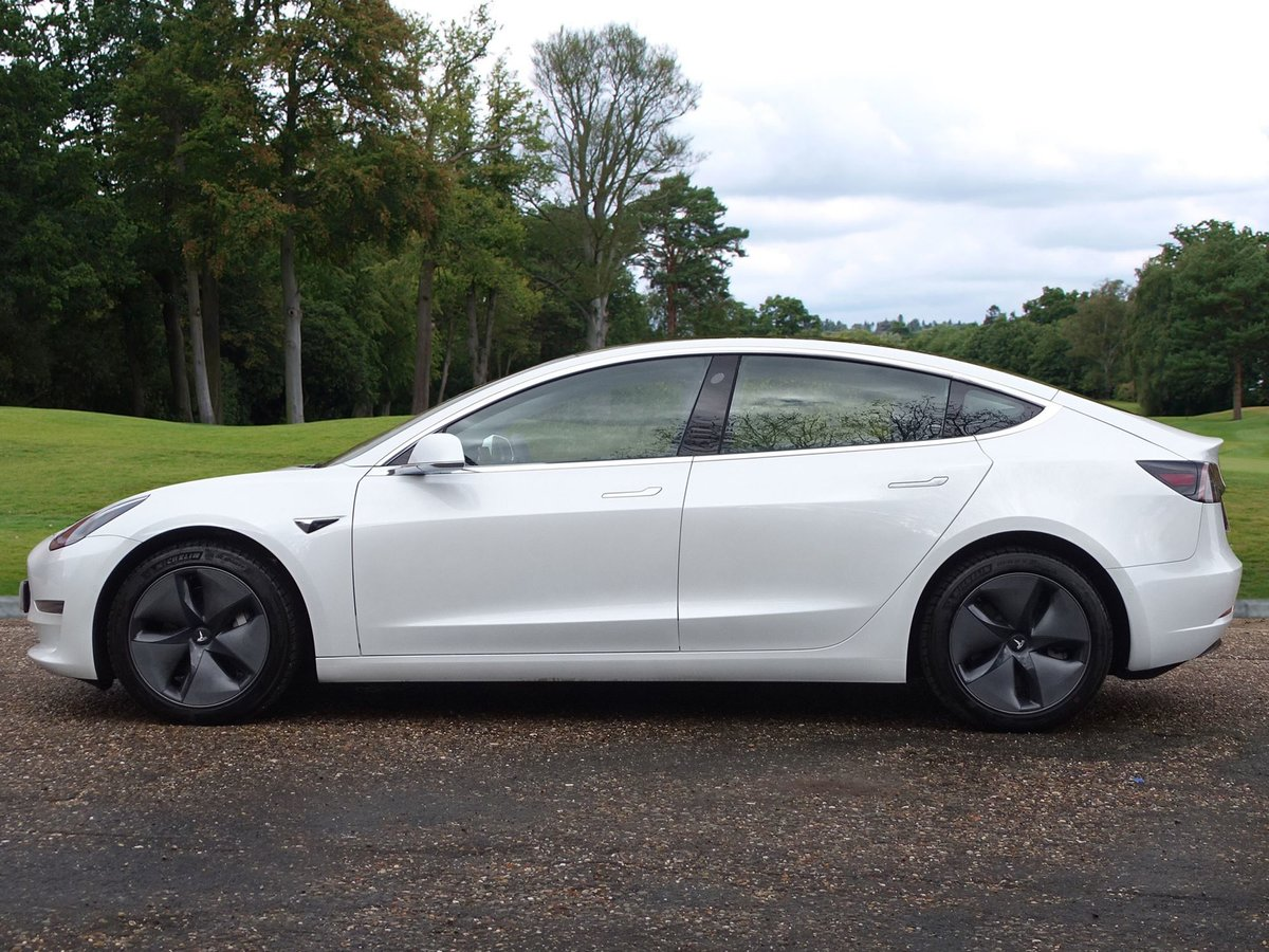 2020 TESLA MODEL 3 For Sale (picture 2 of 19)