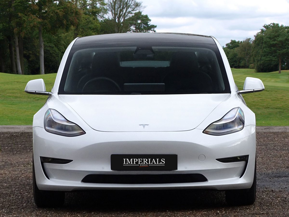 2020 TESLA MODEL 3 For Sale (picture 12 of 19)