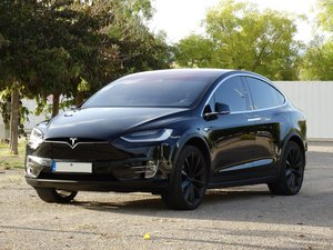 Picture of 2018 Tesla Model X 100D, 2453km, Fully Self Driving equipped For Sale