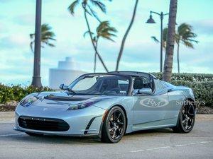 2011 Tesla R80 3.0 Roadster Sport