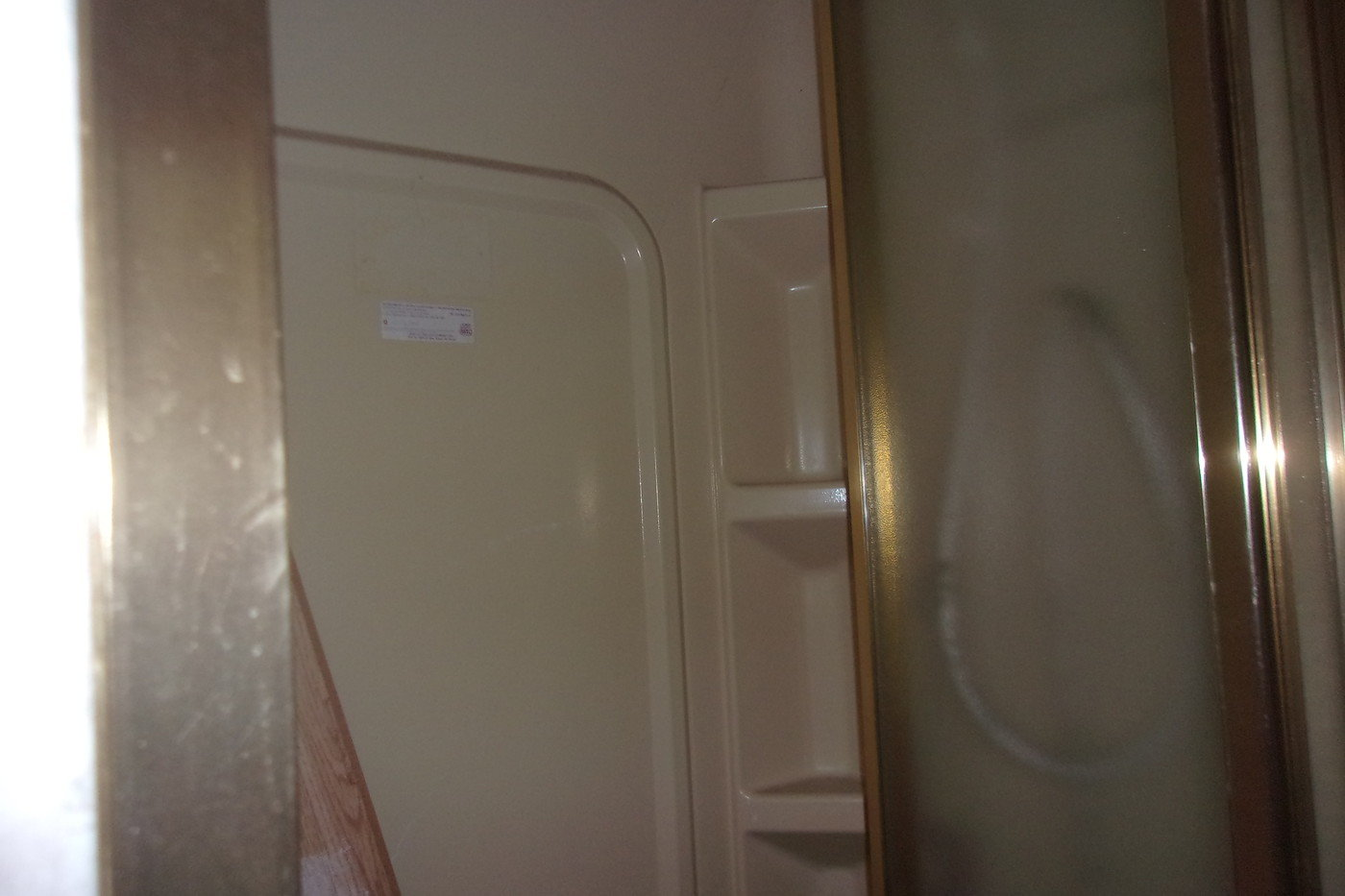 2003 4 Horse Trailer with Living Quarters For Sale (picture 9 of 12)
