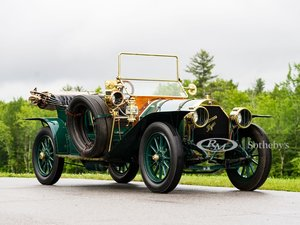 Picture of 1910 Thomas Model M-6-40 Flyabout  For Sale by Auction