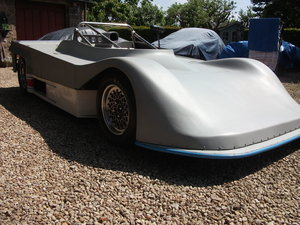 1980 tiga sports 2000 race car For Sale