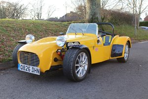 Picture of Tiger Super 6-Caterham Replica 1997 - to be auctioned 26-03 For Sale by Auction