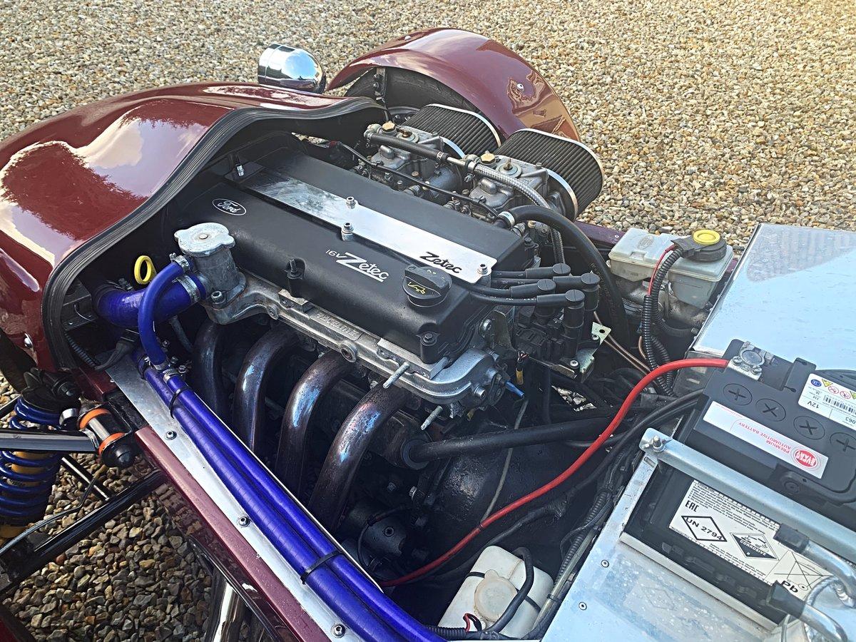 2006 Deposit taken- Tiger super 6 Ford 2.0 zetec upgraded brakes For Sale (picture 10 of 12)