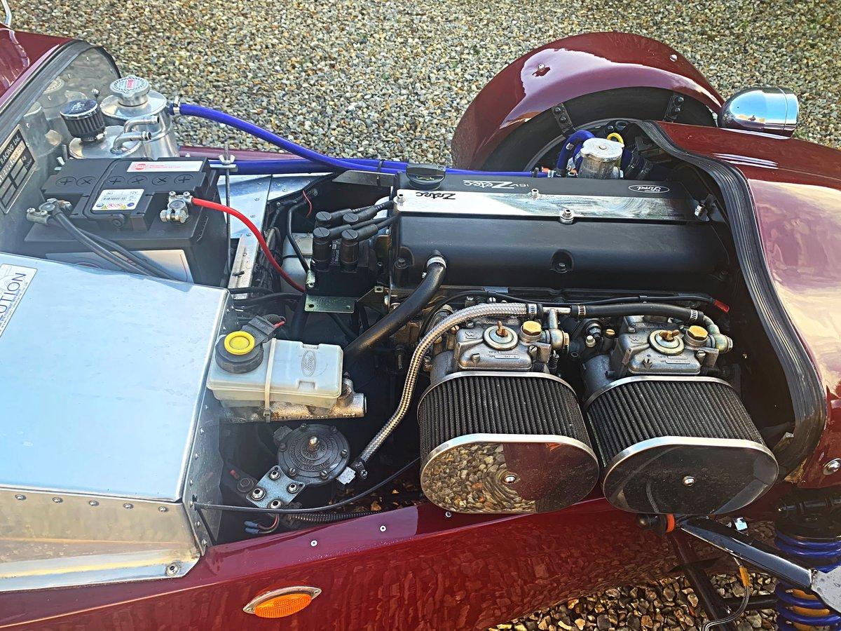 2006 Deposit taken- Tiger super 6 Ford 2.0 zetec upgraded brakes For Sale (picture 12 of 12)