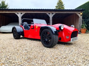 Picture of Tiger R10 Racing-Edition 2.0 Zetec 2019- New build For Sale