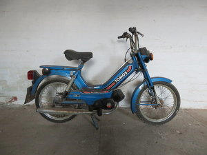 Picture of 1984 Tomos 49cc A3K Automatic Moped For Sale by Auction