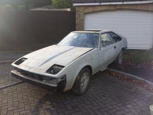 1983 MA61 Celica Supra 2.8i For Sale (picture 2 of 6)