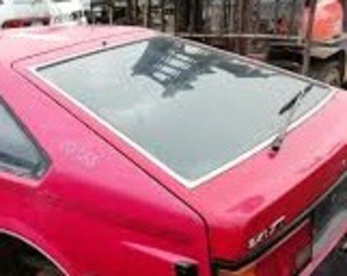 1982 Rear Tailgate Ma 61 celica supra 2.8i For Sale (picture 1 of 1)