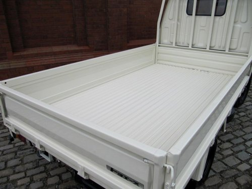 TOYOTA TOYOACE 1980 VINTAGE PICK UP 1980 For Sale (picture 6 of 6)