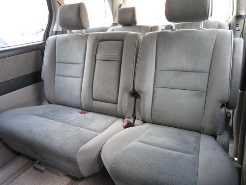 2004 Toyota Alphard 3.0 V6 VVT-i Auto For Sale (picture 5 of 6)