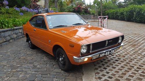 1976 Toyota Corolla Hardtop SR ( KE35 ) SOLD (picture 2 of 6)