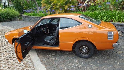 1976 Toyota Corolla Hardtop SR ( KE35 ) SOLD (picture 3 of 6)