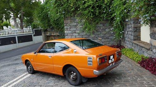 1976 Toyota Corolla Hardtop SR ( KE35 ) SOLD (picture 4 of 6)