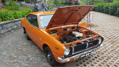 1976 Toyota Corolla Hardtop SR ( KE35 ) SOLD (picture 5 of 6)