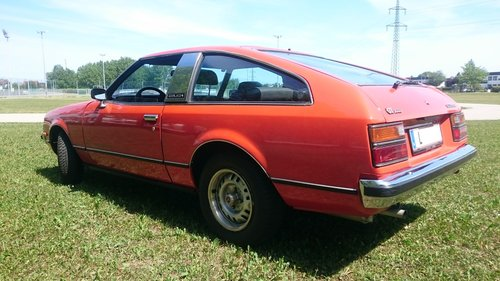 1979 FOR SALE! Restored Toyota Celica GT2000 Liftback!! For Sale (picture 2 of 6)