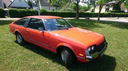 1979 FOR SALE! Restored Toyota Celica GT2000 Liftback!! For Sale (picture 3 of 6)