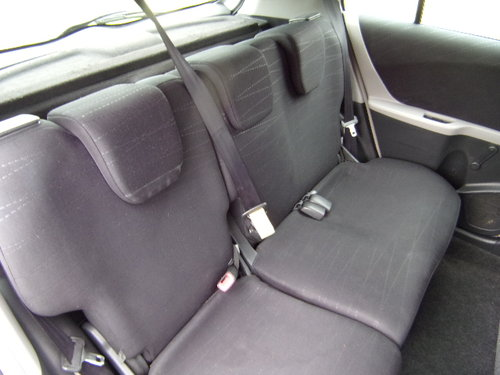 2008 Toyota Yaris 1.3 MMT T3 Automatic For Sale (picture 6 of 6)