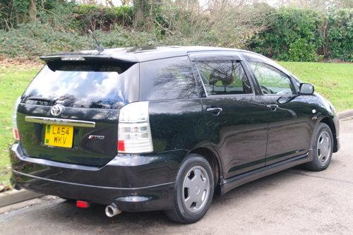 Toyota Wish.. 1.8 VVTi.. Auto.. 7 Seats.. Rare Spec SOLD (picture 5 of 6)