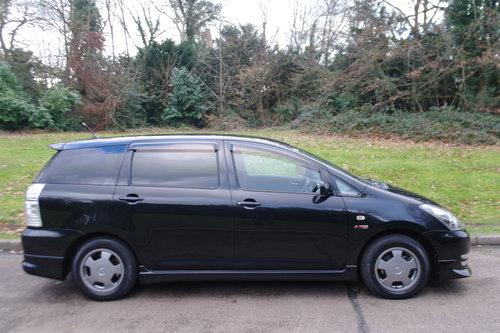 Toyota Wish.. 1.8 VVTi.. Auto.. 7 Seats.. Rare Spec SOLD (picture 6 of 6)