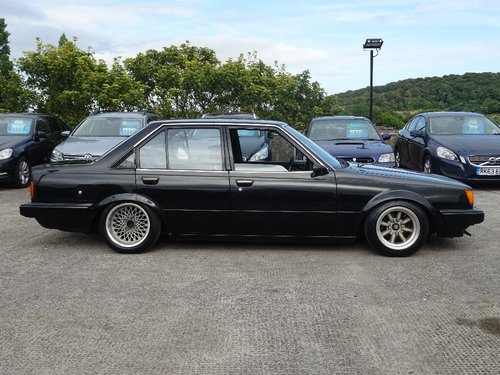 1982 Toyota Carina 1.8 4dr GT-TR TWIN CAM TURBO RWD TA63 For Sale (picture 3 of 6)