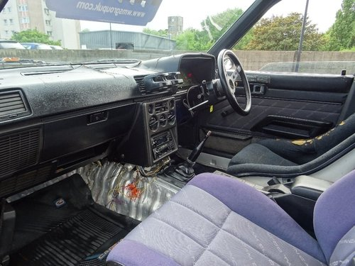 1982 Toyota Carina 1.8 4dr GT-TR TWIN CAM TURBO RWD TA63 For Sale (picture 5 of 6)