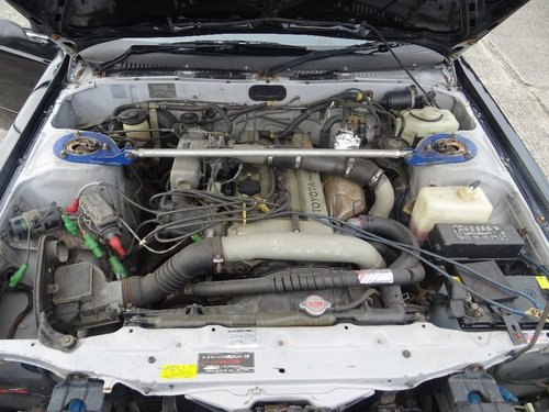 1982 Toyota Carina 1.8 4dr GT-TR TWIN CAM TURBO RWD TA63 For Sale (picture 6 of 6)