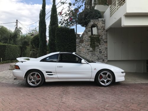 1996 Toyota mr2 175 rev3 For Sale (picture 1 of 6)