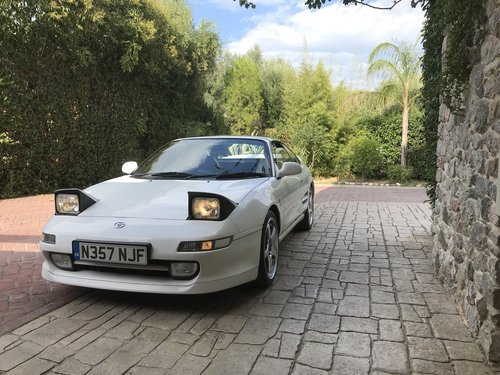 1996 Toyota mr2 175 rev3 For Sale (picture 5 of 6)