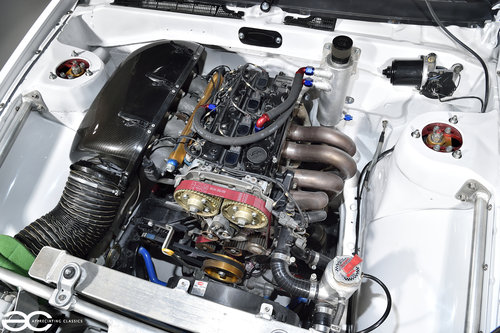 1987 Incredible Toyota Corolla Levin AE86 - Over £70,000.00 Build For Sale (picture 6 of 6)
