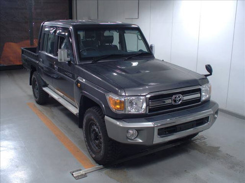 2014 Land Cruiser Pick Up 30th Anniversary *Available to order *  For Sale (picture 1 of 6)