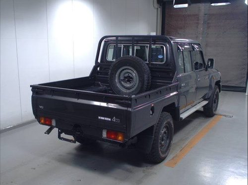 2014 Land Cruiser Pick Up 30th Anniversary *Available to order *  For Sale (picture 2 of 6)