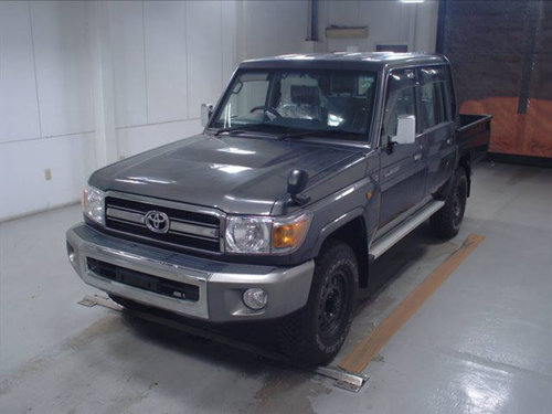 2014 Land Cruiser Pick Up 30th Anniversary *Available to order *  For Sale (picture 3 of 6)