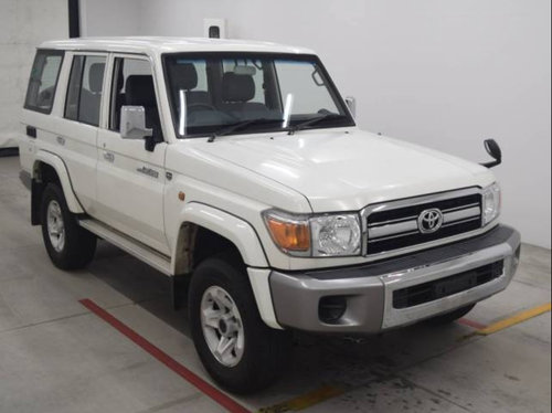 Land Cruiser 30th Anniversary *Available to order *  For Sale (picture 1 of 6)