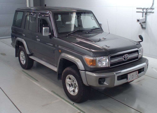Land Cruiser 30th Anniversary *Available to order *  For Sale (picture 3 of 6)