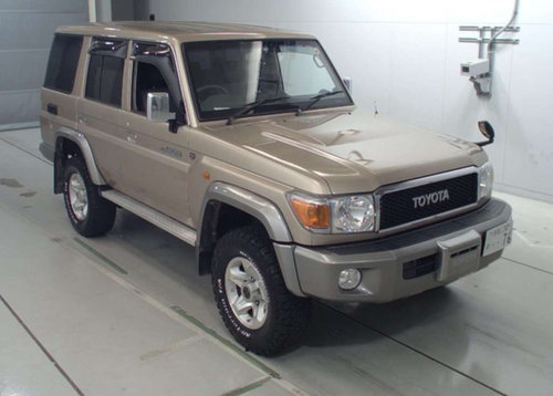 Land Cruiser 30th Anniversary *Available to order *  For Sale (picture 5 of 6)