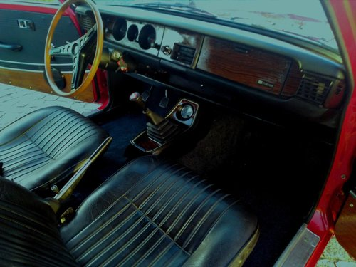 1973 toyota ke 25 SL For Sale (picture 4 of 6)