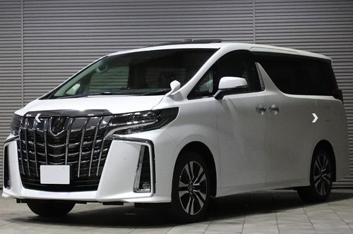 TOYOTA ALPHARD 2018 3.5 SC EDITION * FRESH IMPORT * For Sale (picture 1 of 6)