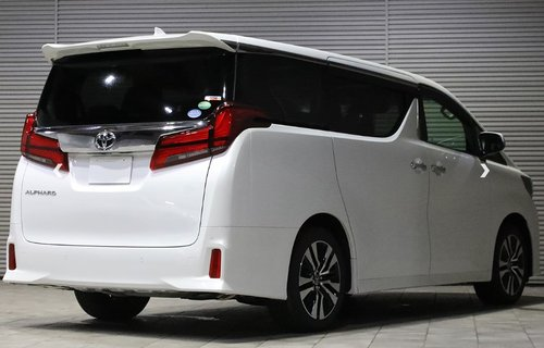 TOYOTA ALPHARD 2018 3.5 SC EDITION * FRESH IMPORT * For Sale (picture 2 of 6)