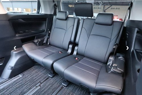 TOYOTA ALPHARD 2018 3.5 SC EDITION * FRESH IMPORT * For Sale (picture 5 of 6)