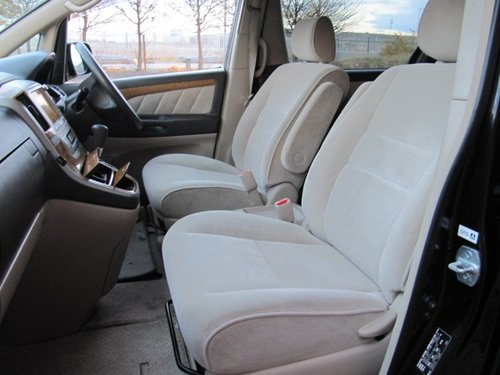 2007  ALPHARD AX L EDITION * 2.4 AUTO 8 SEATS PARKING CAMERAS For Sale (picture 3 of 6)