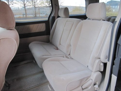 2007  ALPHARD AX L EDITION * 2.4 AUTO 8 SEATS PARKING CAMERAS For Sale (picture 4 of 6)