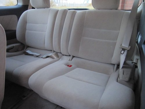 2007  ALPHARD AX L EDITION * 2.4 AUTO 8 SEATS PARKING CAMERAS For Sale (picture 5 of 6)
