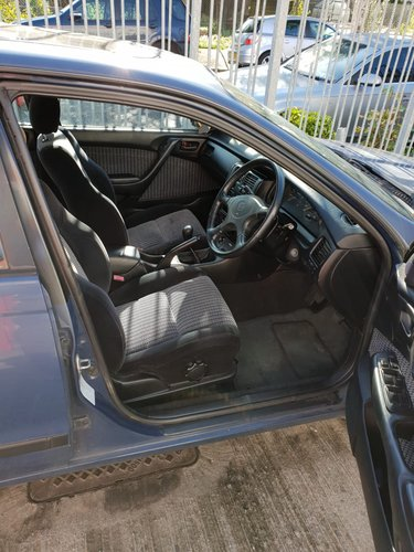 1993 Toyota Carina For Sale (picture 2 of 3)