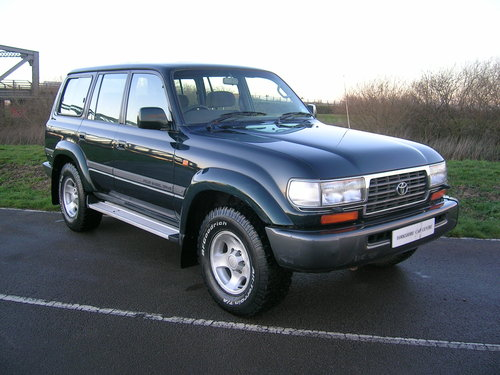 1997 * UK WIDE DELIVERY AVAILABLE * CALL 01405 860021 * SOLD (picture 2 of 6)