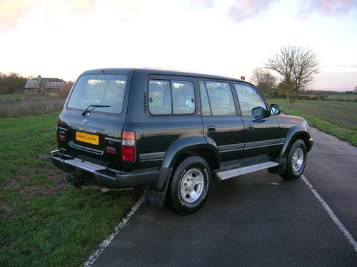 1997 * UK WIDE DELIVERY AVAILABLE * CALL 01405 860021 * SOLD (picture 3 of 6)